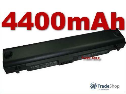 AKKU für Asus M-5000A M-5000N S-5A S-5N S-5000 S-5000A