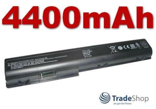 AKKU für HP Pavilion DV8 DV8-1000 DV8t-1000 DV-8 Serie