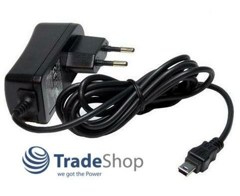 Ladekabel Kabel Netzteil für TomTom Tom Tom One 130