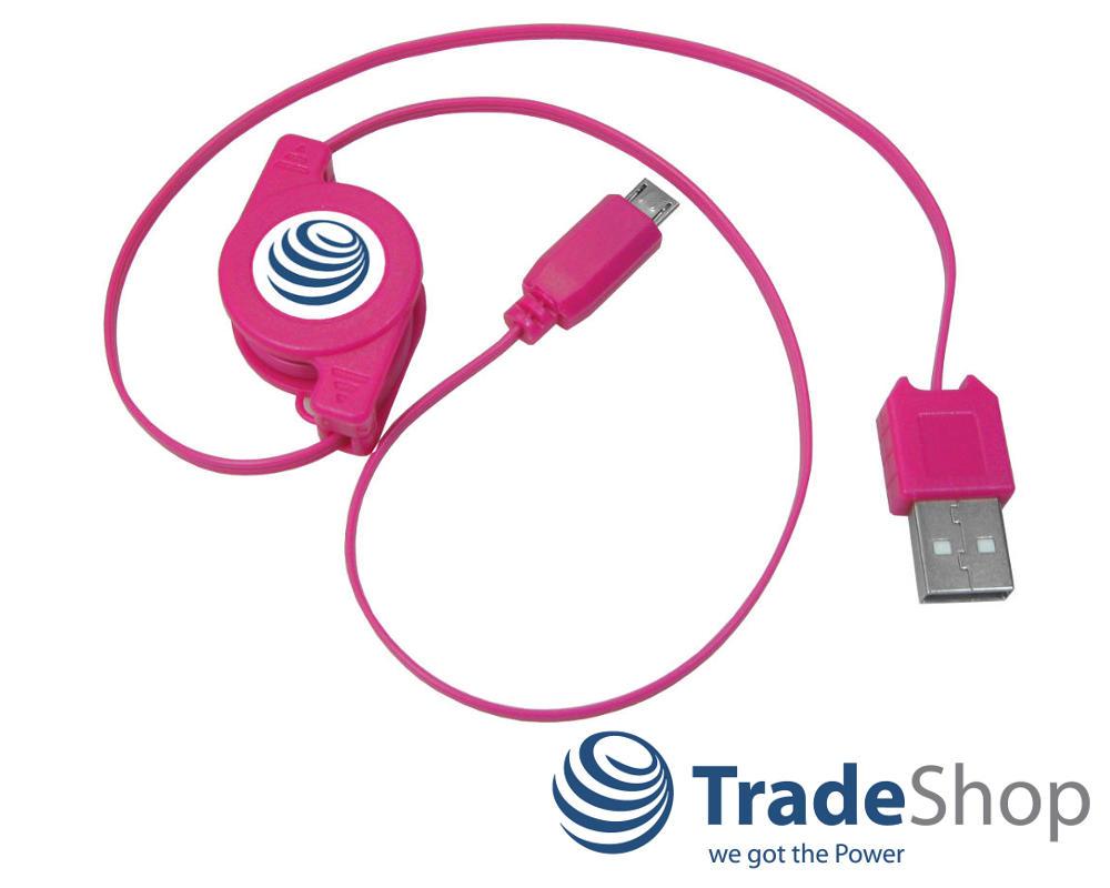 USB Kabel Ladekabel Datenkabel für Huawei Y6 II Y6 II Compact Y6 Pro 2017 Y7