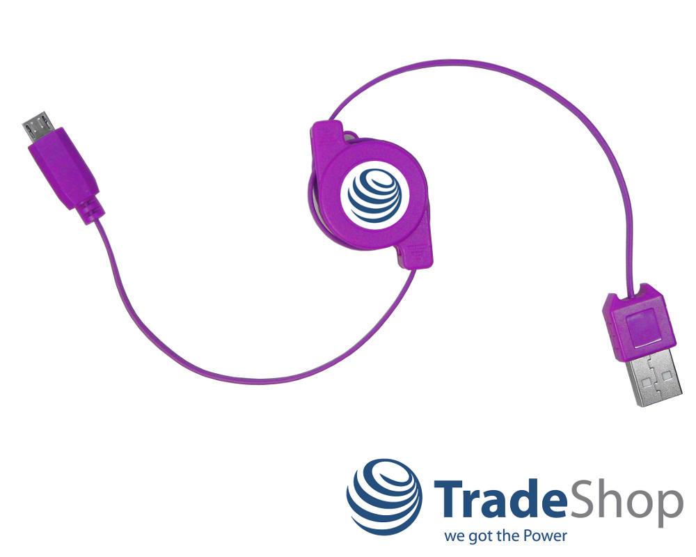 USB Kabel Ladekabel Datenkabel für Sony Ericsson Xperia Walkman WT19i