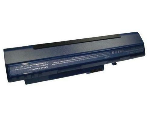 Akku f Acer Aspire One A110 D150 D250 531 black 8800mAh