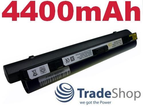 AKKU f. IBM IdeaPad L-09-C-3-B-12 L-09-M-3-B-11 45K2177