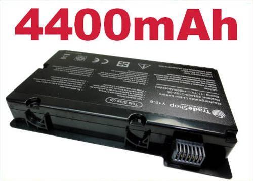AKKU f Amilo 3S4400S3S607 3S4400-S1S5-05 3S4400-G1S5-05