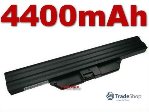 AKKU HP 6730LH Compaq 550/6700/6720/6720s/6730s/6735s
