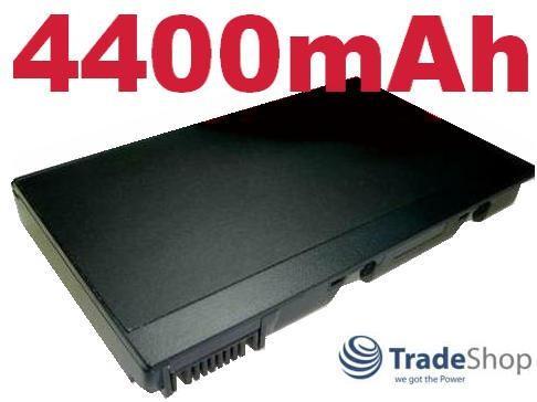 AKKU für Acer Aspire 9100 9101 9102 9103 9104 9500 9501