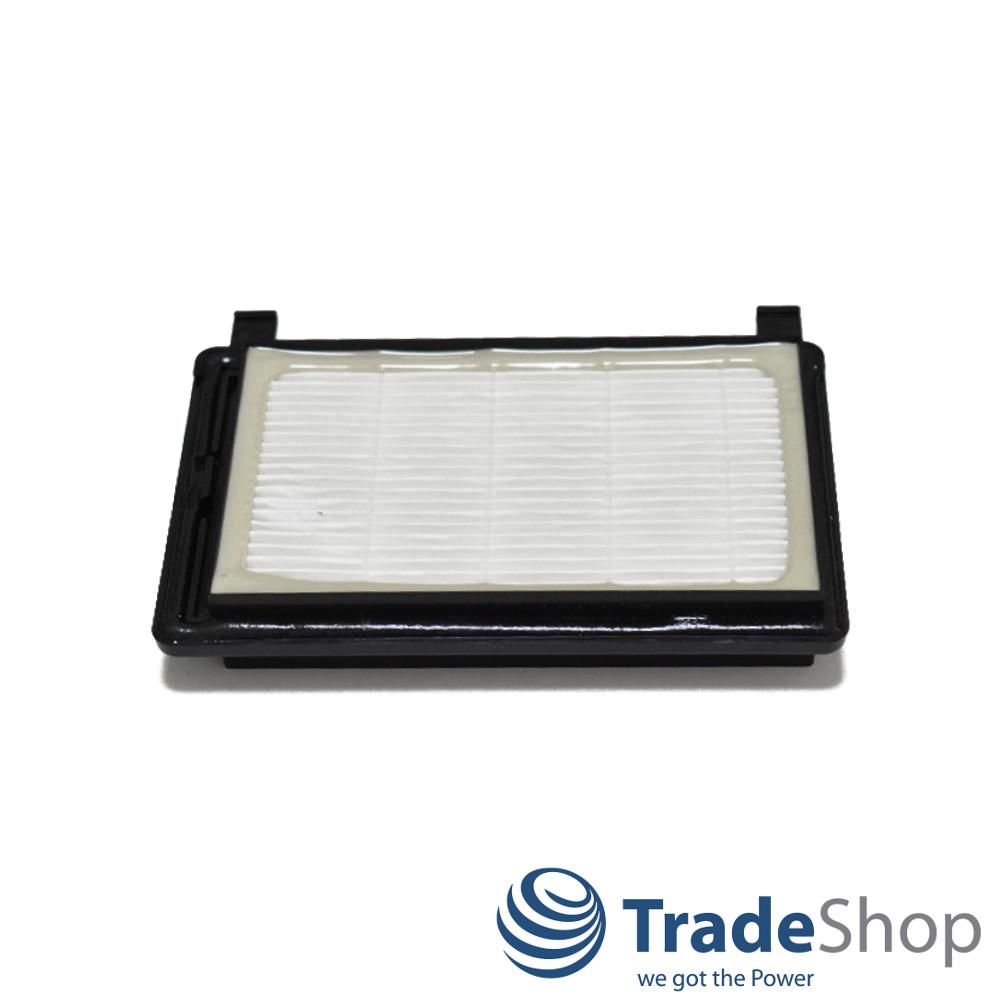 2x HEPA H12 Abluft-Filter für Philips FC8604 FC8606 FC8607 FC8608 FC8611 FC8612