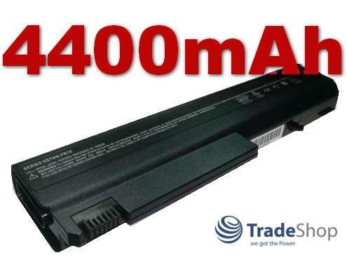AKKU für HP COMPAQ 6910 p 6715b 6715 b PB994A PB994