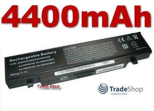 AKKU für Samsung R60-FY01 R-60 R60Plus R60FY01 R60 Plus