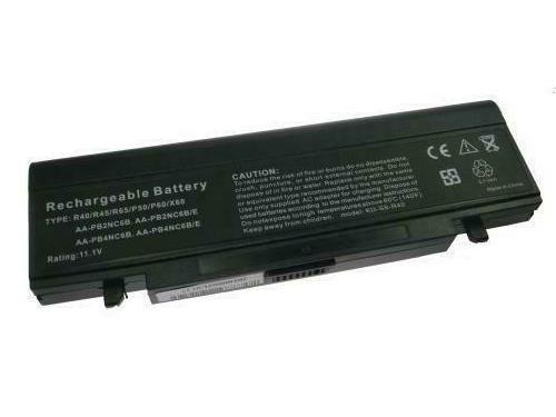 AKKU für Samsung R-610 R700 R-700 P560 P-560