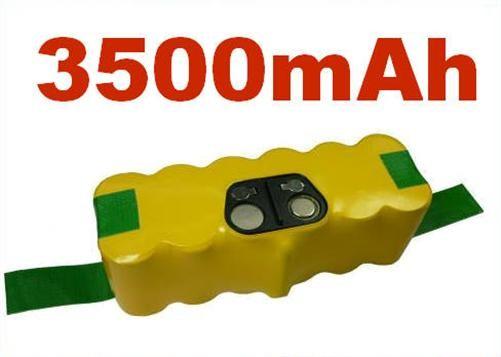 Akku für Klarstein Cleanmate Cleanfriend Veluce R290 R-290 3500mAh