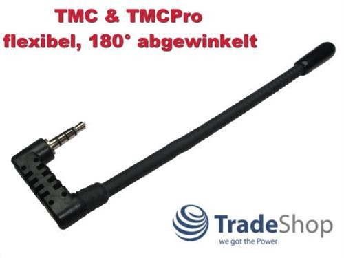 TMC Antenne für Becker Traffic Assist Z101 / Z-101