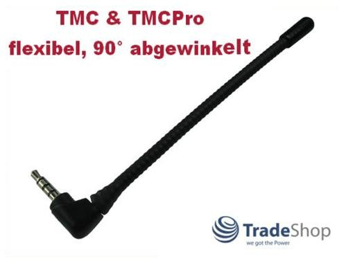 TMC Antenne für Route 66 Chicago 7000 9000