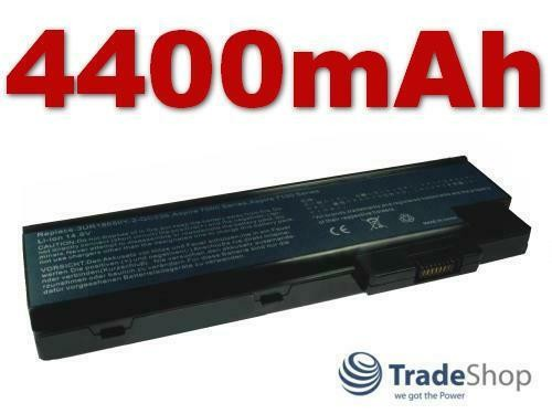 AKKU für Acer Aspire 9302 9303 9304 9305 9402 9402-100