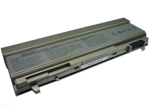 AKKU für Dell Latitude E6400 ATG XFR E6400ATG E6400XFR