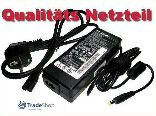 Ladekabel Netzteil für Packard Bell, IPC, Maxdata, 20V, 6A, 120W