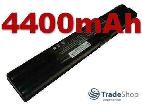 AKKU für ASUS A42-M6 M67 M68 M6000 M6700 M6800 M6721