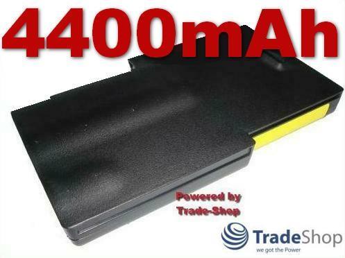 AKKU für IBM ThinkPad T20 T21 T22 T23 T24 T-20 02K6620