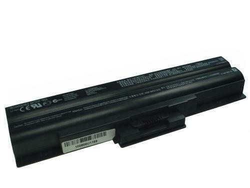 AKKU für Sony VAIO VGN-BZ13 VGN-BZ153 VGN-BZ15 VGN-BZ16 VGN-BZ21