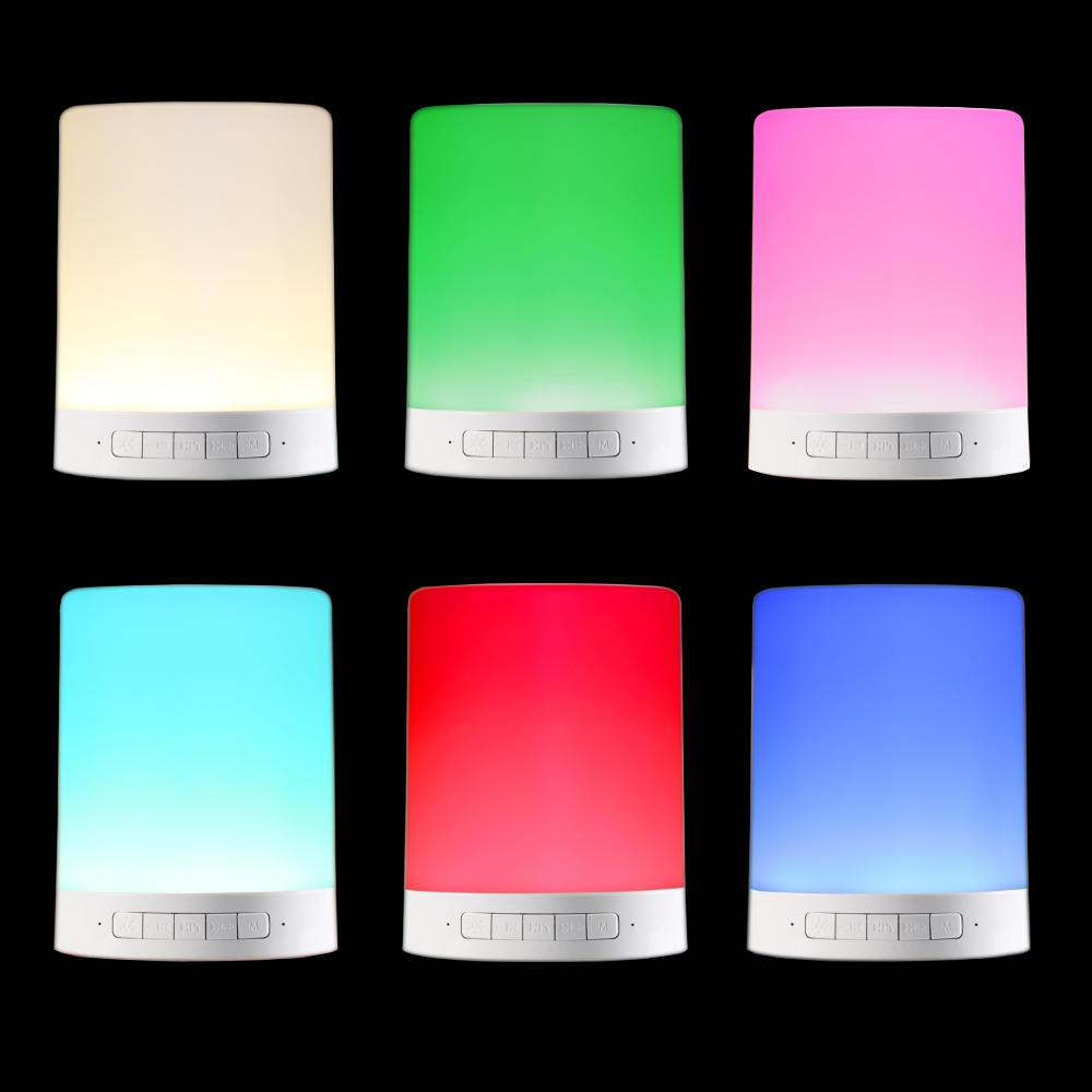 UnabhäNgig Tragbare Intelligente Drahtlose Bluetooth Lautsprecher Stereo Bass Wirkung Multi Funktion Bluetooth Lautsprecher Elektronische Produkt Universal Lautsprecher Ai-lautsprecher