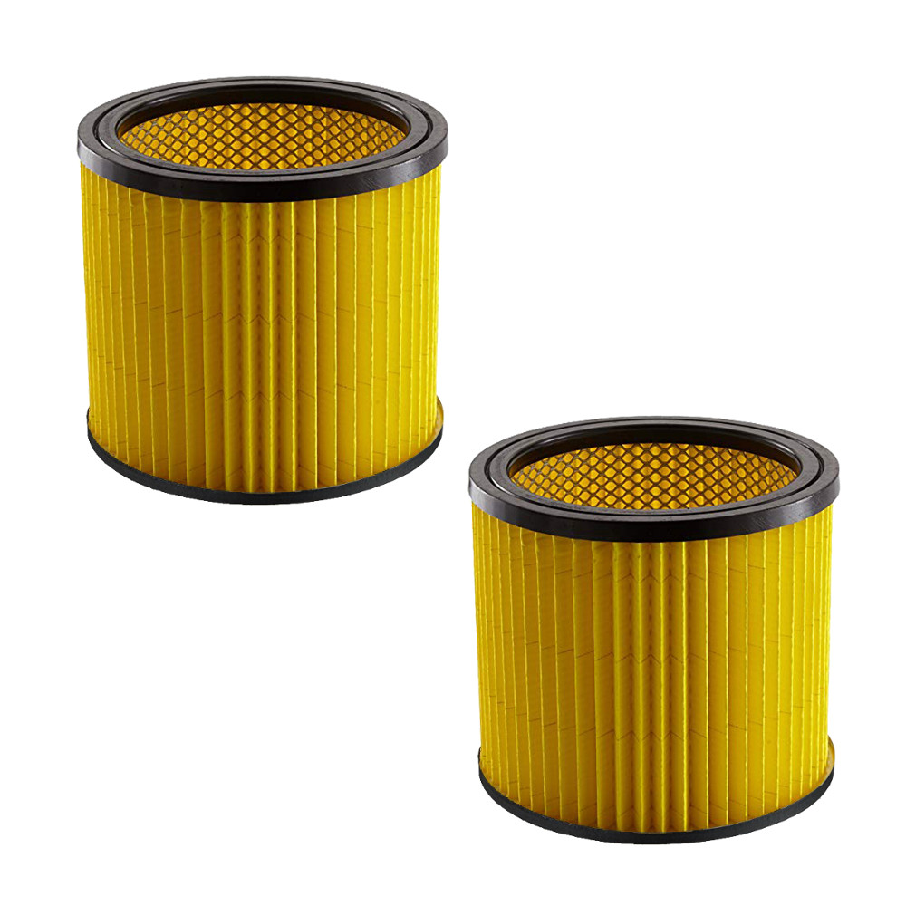 2x Patronen-Filter für Einhell TH-VC 1820 S TH-VC 1820//1 S TH-VC 1930 SA