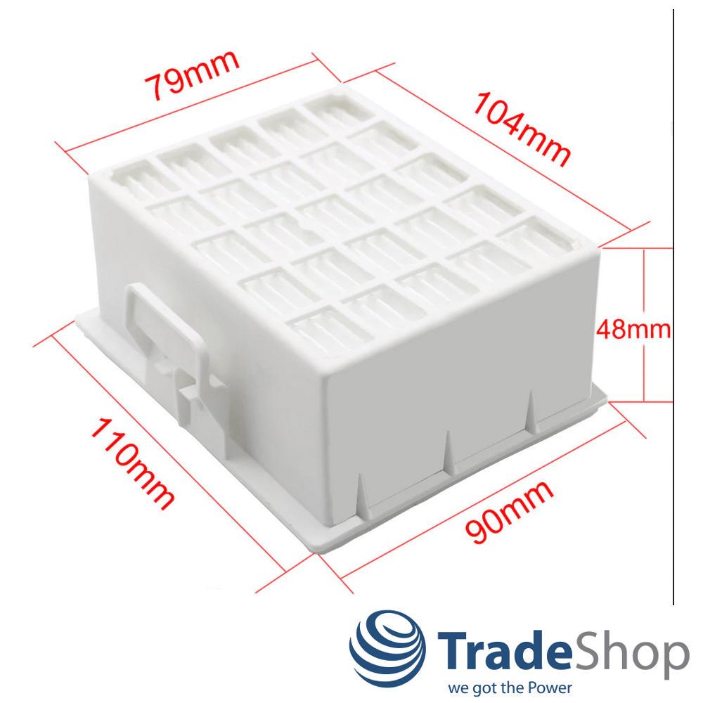 10 20 30 Staubsaugerbeutel geeignet für Bosch BGL32200 BGL32210 BGL35MON2 uvm.