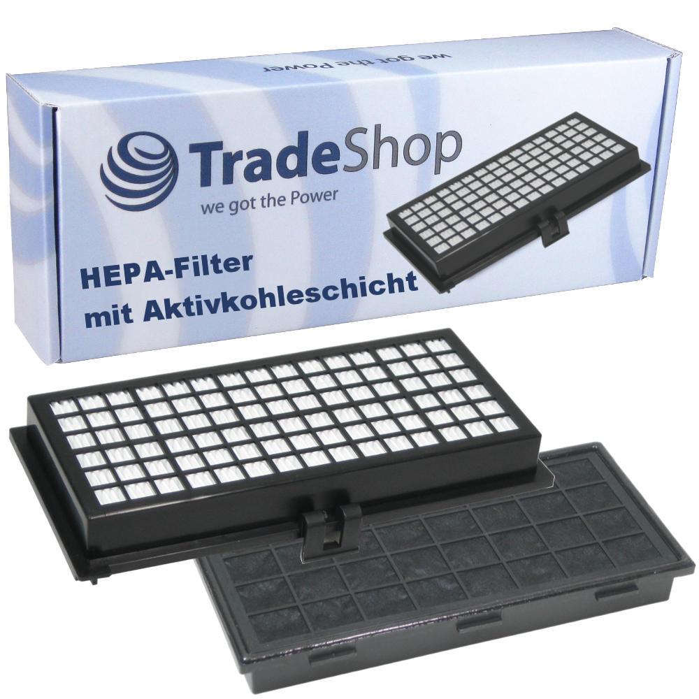 Protezione del motore motore filtri filtri per Philips Universe fc9025 fc9026 fc9160//01