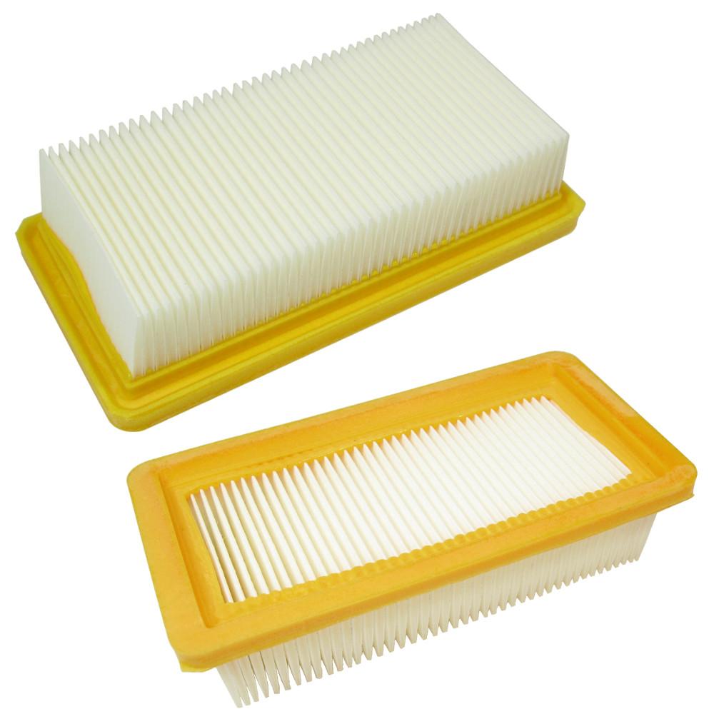 2x HEPA-Filter per AEG//Electrolux MINION ATI 6756 aac6758 aac6727 xxltt11