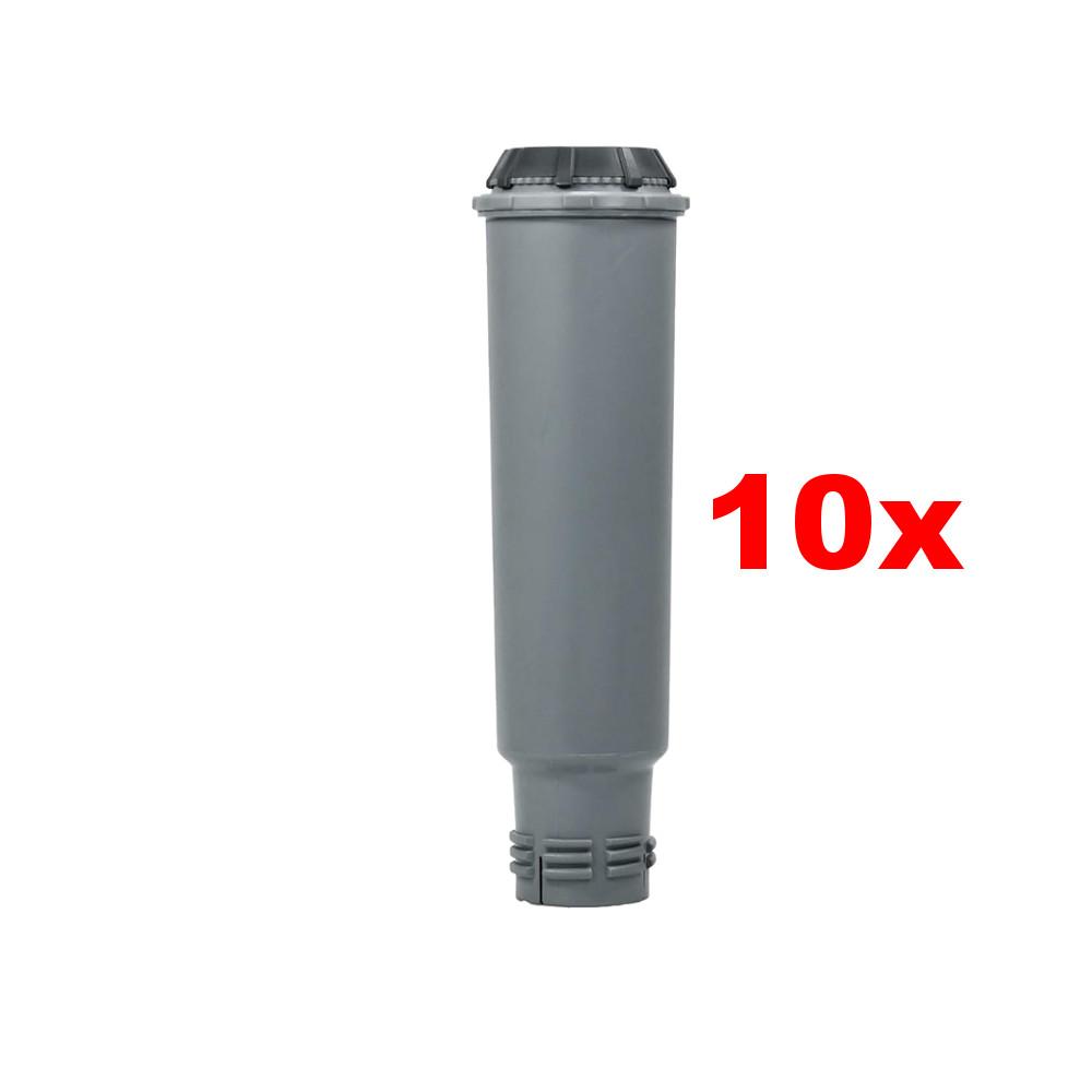 5 x Krups Wasserfilter F08801 Claris Schraubgewinde F 08801