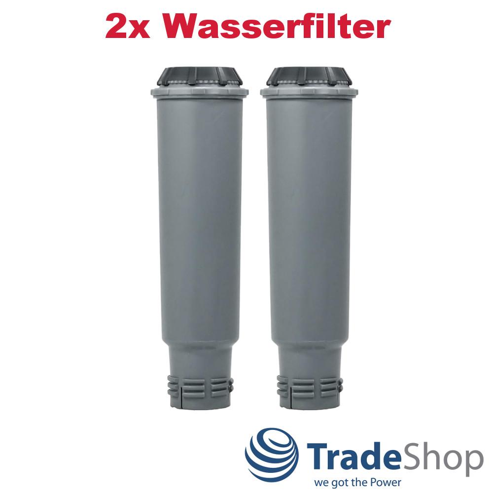 F08801 F 088 Wasserfilter für Krups Claris Aqua Filter System F088