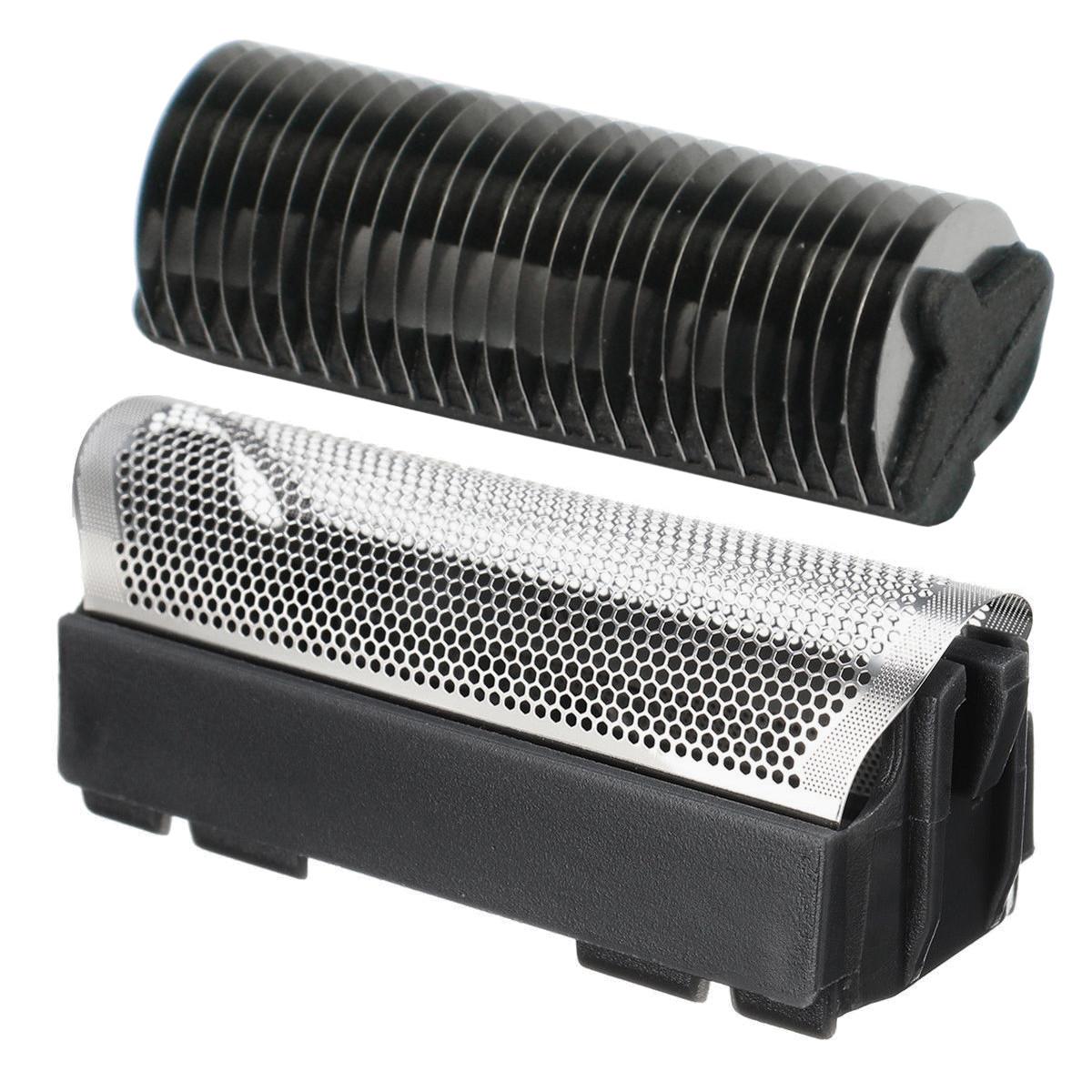 Kombi Paket Scherkopf und Messer für Braun 65564723 Micron Vario 3520
