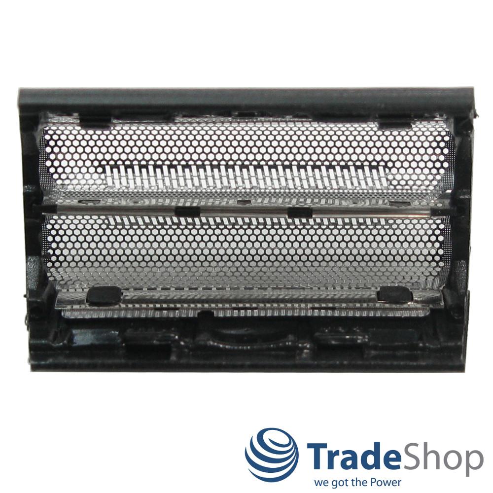 Ersatz Scherfolie Folie Ersatzteil für Braun Series 5000 Flex Control 4010 4015